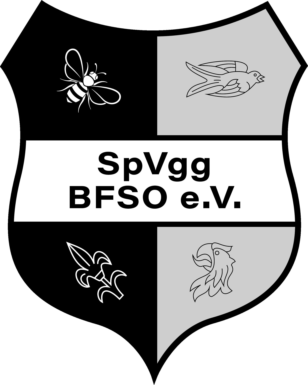 SpVgg BFSO schwarzweiß