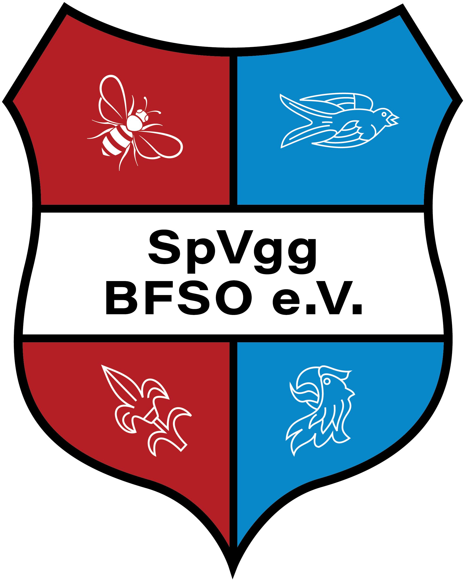 SpVgg-BFSO-Wappen