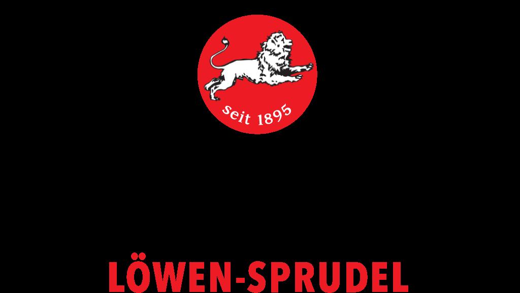 Obernauer Löwensprudel Logo